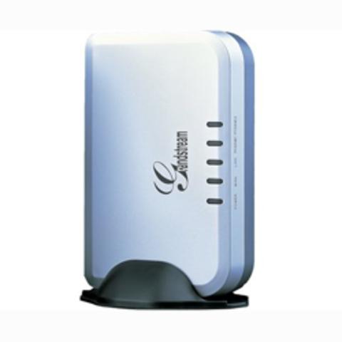 Grandstream HT502 - телефонный адаптер