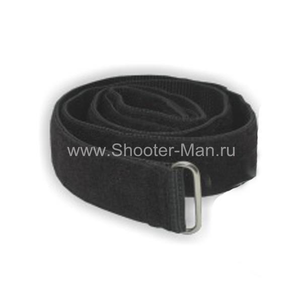 Ремень для практической стрельбы Hoppner&Schumann 40 мм фото 3