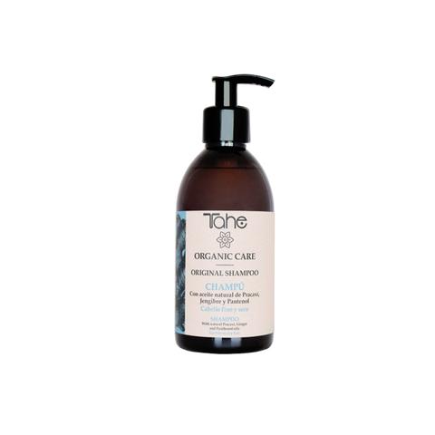 ORGANIC CARE ORIGINAL SHAMPOO FOR FINE AND DRY HAIR Шампунь для тонких и сухих волос 300 мл