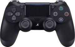 Геймпад Sony Dualshock 4 v2  (Jet Black, Черный) (PS4)
