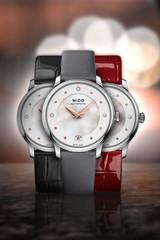 Часы женские Mido M039.207.16.106.00 Baroncelli
