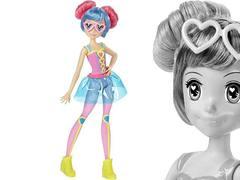 Барби Видео игра