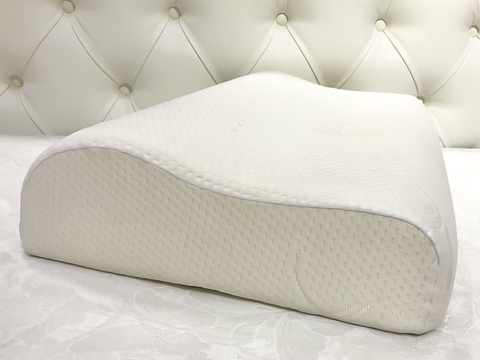 Ортопедическая подушка Galaxy Sleep с эффектом памяти
