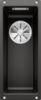 Мойка Blanco Subline 160-U Черный