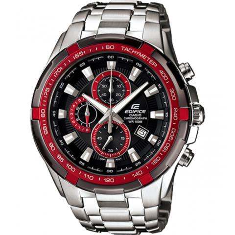 Купить Наручные часы Casio EF-540D-1A4VDF по доступной цене