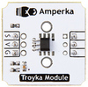 Датчик Холла (Troyka-модуль)