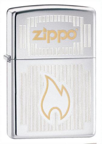 Зажигалка Zippo № 24206