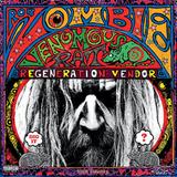 Rob Zombie / Venomous Rat Regeneration Vendor (RU)(CD)
