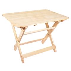 Стол раскладной 100х90х72 см