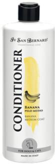 Груминг, уход за шерстью Кондиционер ISB Traditional Line Banana для средней шерсти, BALB500.jpg