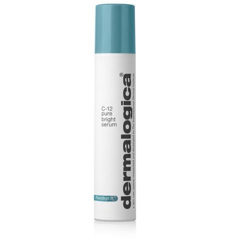 Dermalogica Серум для ровного цвета и сияния C-12 Serum Power Bright