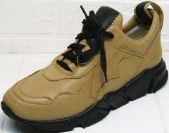 Модные кроссовки для девушек Poletto 2408 DB