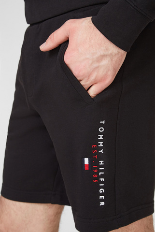 Шорты ESSENTIAL TOMMY SWEATSHORT Tommy Hilfiger