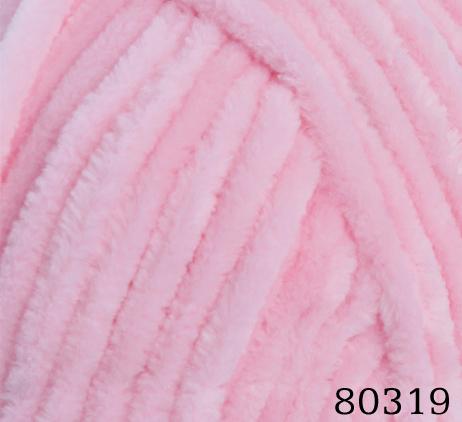 Пряжа Himalaya Dolphin Baby арт. 80319 нежно-розовый