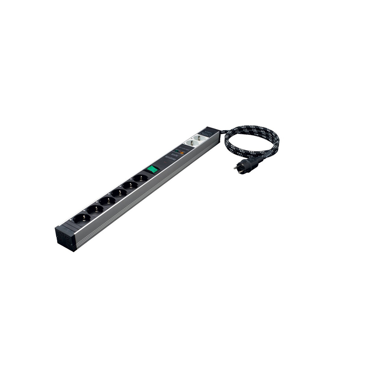 INAKUSTIK Referenz Power Bar AC-2502-SF8 3x2,5mm