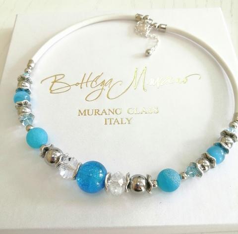 Ожерелье Eleganza цвет 036A