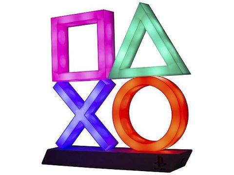 Светильник Playstation: Icon Light XL