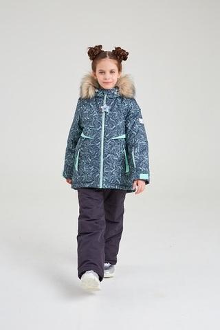 Batik Зимний комплект детский