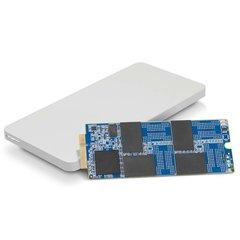 Комплект SSD и чехол OWC для Macbook Pro Retina 2012-2013 1TB Aura PRO 6G SSD + Envoy бокс для штатного Flash накопителя USB 3.0