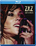 Zaz / Sur La Route (Blu-ray)