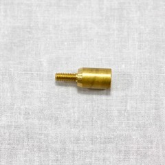 22SA Adapter – Converts 8/32 Female Rods to Accept Shotgun Brushes