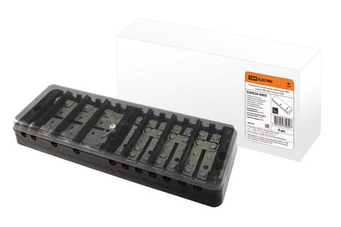 Коробка испытательная переходная ИКП (аналог ИК, ИКК, латунь) TDM