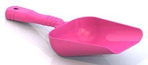 Совочек розовый/118