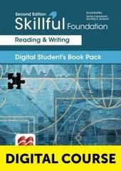 Mac Skillful 2nd Edition Foundation Level R&W D...