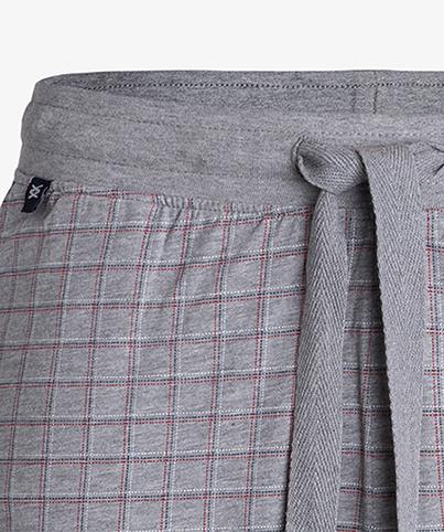 Пижама мужская с шортами NMP-341 100% хлопок