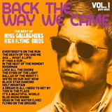 Noel Gallagher's High Flying Birds / Back The Way We Came: Vol. 1 (2011 - 2021) (2LP)