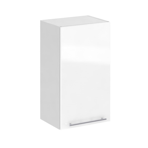 Кухня Капля 3D Шкаф верхний П 450