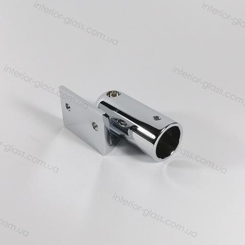 Соединитель труба-стена SC-10-19 PSS регулируемый