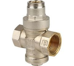Клапан Industrie Technik SM24/CA