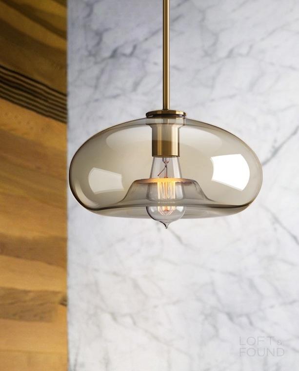 Подвесной светильник Lampatron style Vilmo