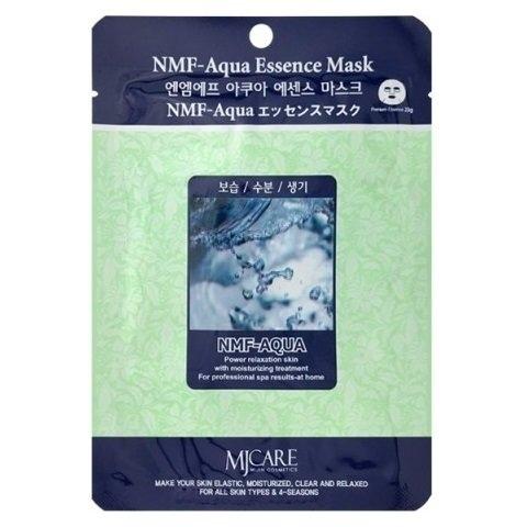 Маска тканевая увлажняющая NMF-Aqua Essence Mask