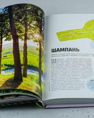 Книга «В погоне за вином. Винные туры по старому свету» из серии Lonely Planet, 272 стр.