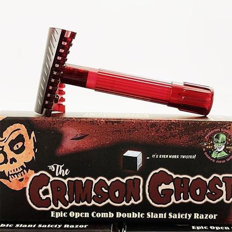Станок для бритья phoenix Crimson Ghost Slant