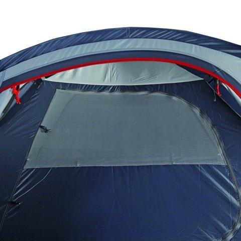 Картинка палатка туристическая High Peak Kira 4  - 3