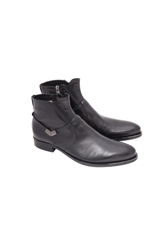 Ботинки Fabi модель 5900