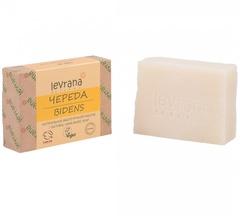 Levrana натуральное мыло, череда 100г