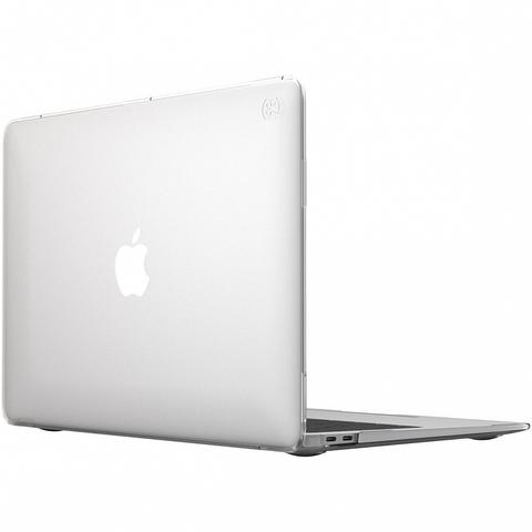 "Защитная накладка Speck SmartShell для ноутбука MacBook Air 13"" 2018 (Прозрачный)"