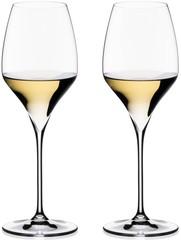 Набор из 2-х бокалов для белого вина Riedel Riesling, Vitis, 490 мл, фото 4