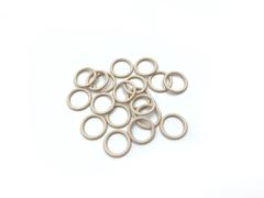 Кольцо для бретели жасмин 10 мм (цв. 1294)