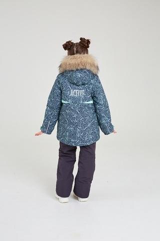 Детский комплект Батик для девочки