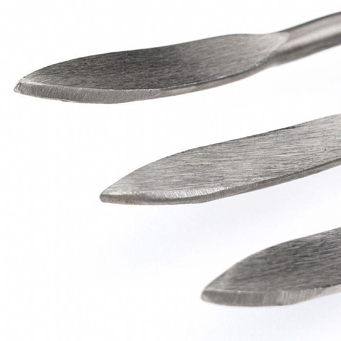 Вилы садовые прополочные Sneeboer, нержавеющая сталь