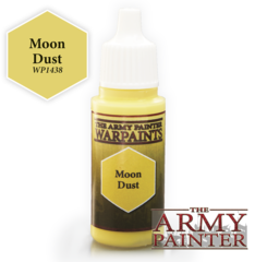 War Paints: Moon Dust