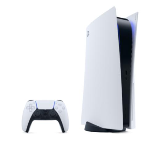 PlayStation 5 купить в Sony Centre Воронеж