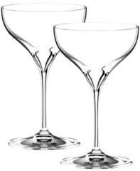Набор из 2-х бокалов для мартини