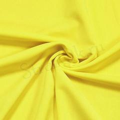 Купить ткань бифлекс оптом ярко-желтый Ultra Yellow в интернет-магазине