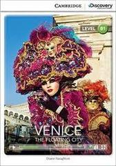Venice: Floating City Bk +Online Access